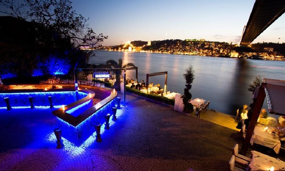 istanbulda gidilecek restoranlar