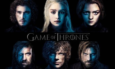 Game Of The Thrones - Bi Tutam Fikir