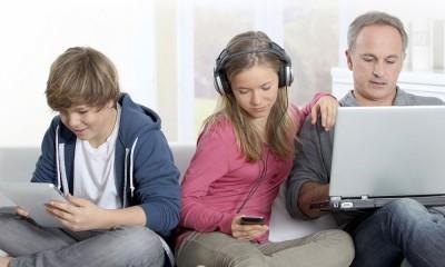 Dijital Çağ ve Çocuklar - Bi Tutam Fikir