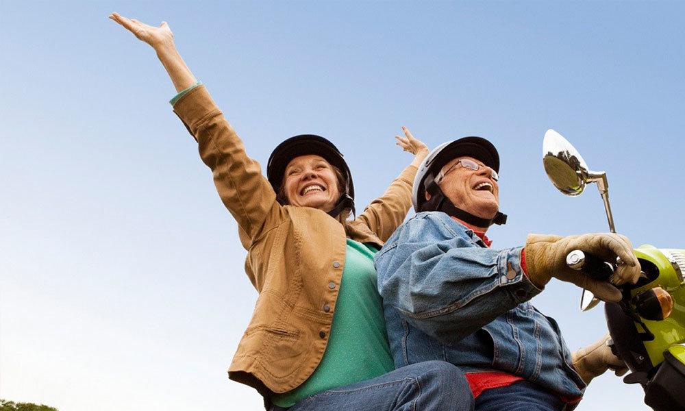 Emeklilik Sendroma Dönüşmesin - Bi Tutam Fikir