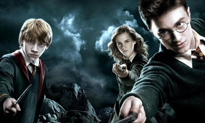 harry potter kimdir - Bi Tutam Fikir