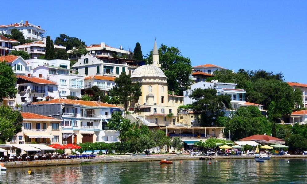 istanbulda gezilecek en güzel ada