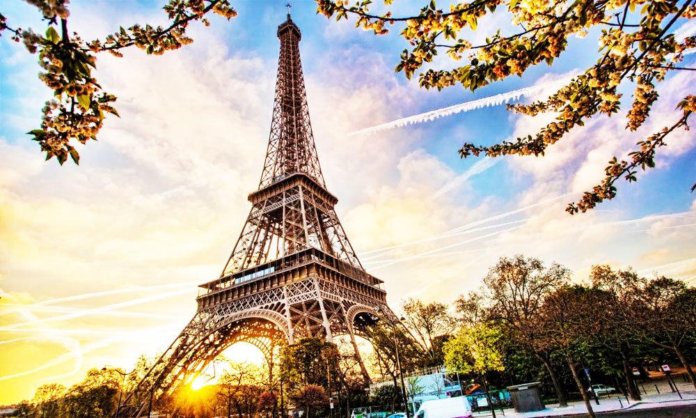Paris'te Ne Yenir, Ne İçilir - Bi Tutam Fikir