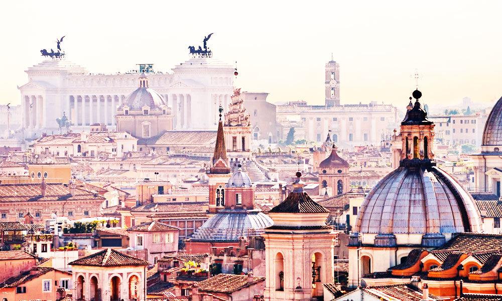 Roma'da Ne Yenir, Ne İçilir - Detaylı Liste - Bi tutam Fikir