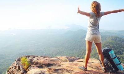 Yalnız Seyahat Edecek Kadınlara Tavsiyeler - Bi Tutam Fikir
