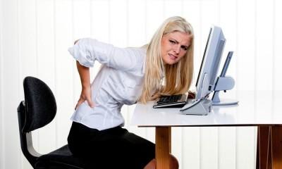 Yoğun Çalışma Temposu ve Masa Başı Egzersizleri - BiTutamFikir